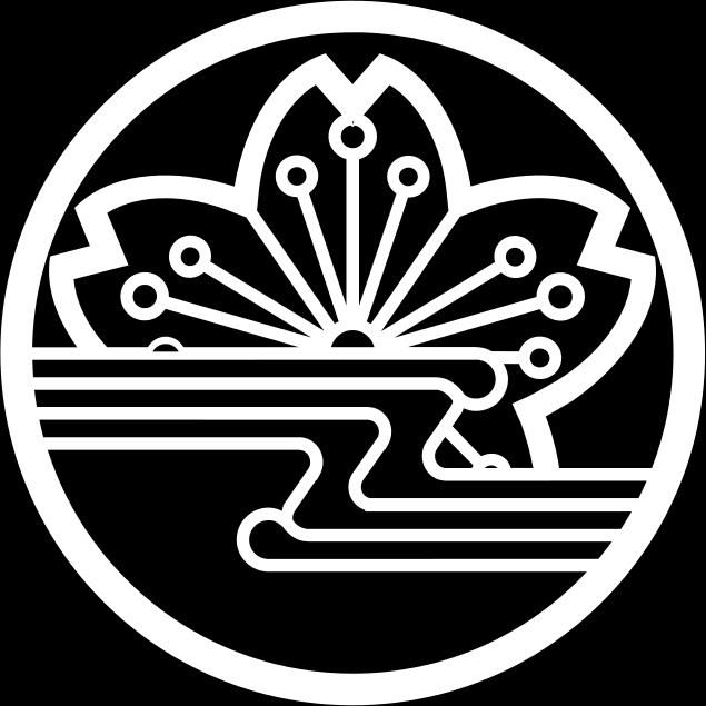 北海道伊達市市章